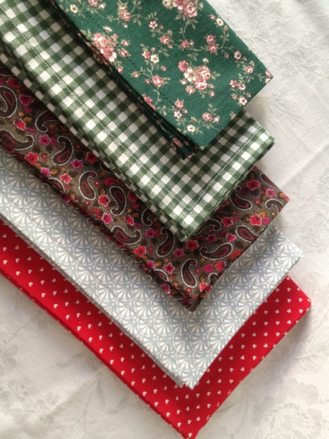 Fabric Napkins