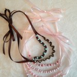 Dainty Ribbon Necklace 4