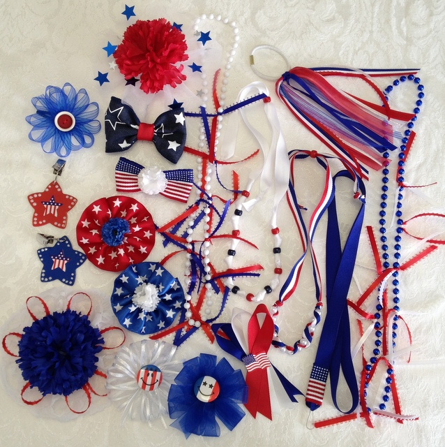 Patriotic Assortment 1