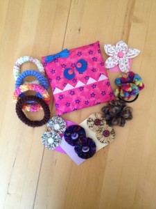 girlie items