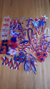 July 4th - Part II Assortment