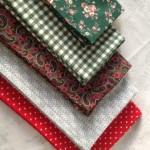 Fabric Napkins