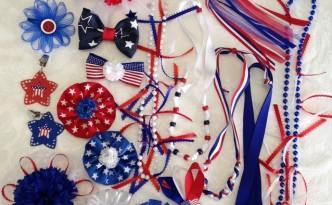 Patriotic Assortment 1